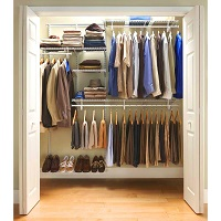 Wardrobes and Racks
