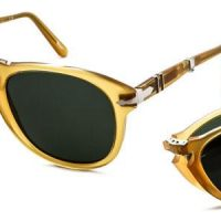 Sunglasses PO0714 Folding 204/31 By Persol