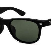 RB2132 New Wayfarer Sunglasses 622 By Ray Ban