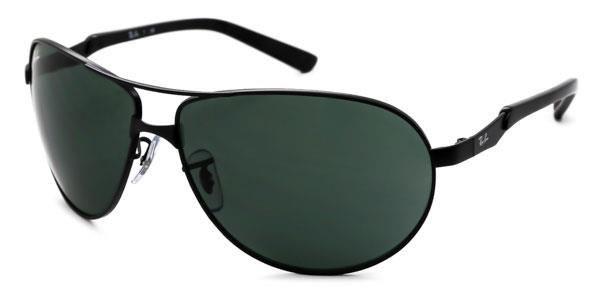 RB3393 Sunglasses 006/71 By Ray Ban