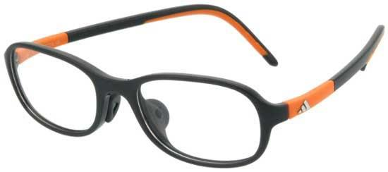 Eyeglasses A977 Kids 6052 H By Adidas