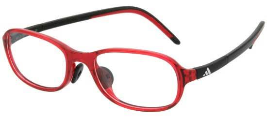 Eyeglasses A977 Kids 6070 By Adidas