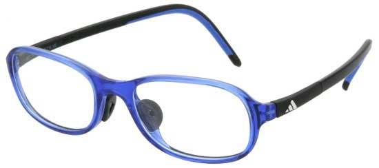 Eyeglasses A977 Kids 6073 By Adidas