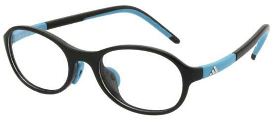 Eyeglasses A976 Kids 6051 G By Adidas