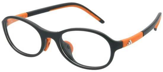 Eyeglasses A976 Kids 6052 H By Adidas