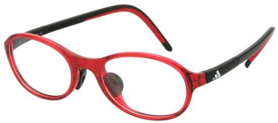 Eyeglasses A976 Kids 6070 By Adidas