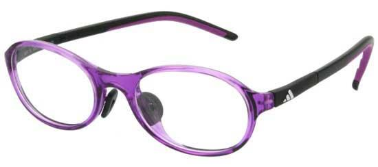 Eyeglasses A976 Kids 6072 By Adidas