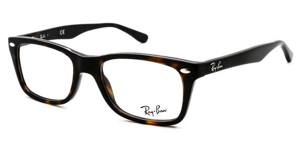 RX5228 Highstreet Eyeglasses 2012 By Ray Ban