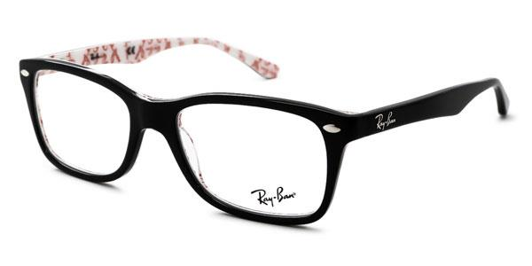 RX5228 Highstreet Eyeglasses 5014 By Ray Ban