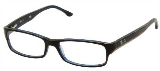RX5114 Highstreet Eyeglasses 5064 By Ray Ban