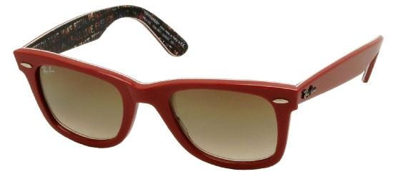 RB2140 Original Wayfarer Sunglasses 1091/51 By Ray Ban