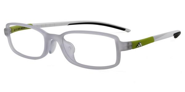 Eyeglasses A991 Ambition Kids 6079 By Adidas