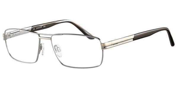Eyeglasses 33056 009 By Jaguar