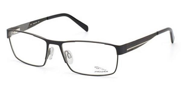 Eyeglasses 33060 823 By Jaguar