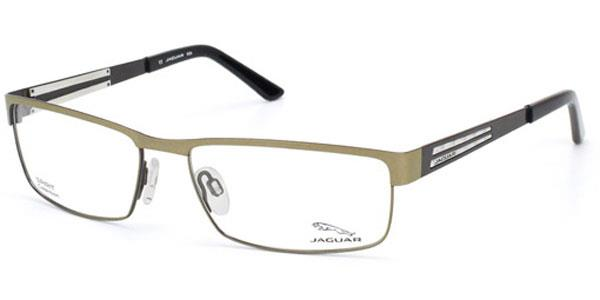Eyeglasses 33558 831 By Jaguar