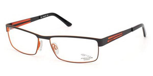 Eyeglasses 33558 833 By Jaguar