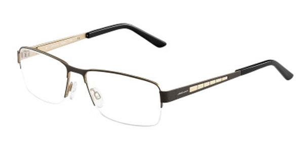 Eyeglasses 35037 837 By Jaguar