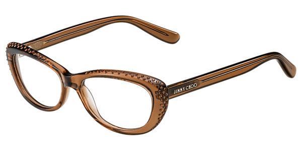 Eyeglasses 89 LRL By Jimmy Choo
