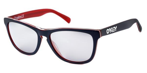 Sunglasses OO2043 GLOBAL FROGSKIN LX 204305 By Oakley