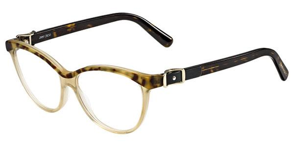 Eyeglasses 102 7YV By Jimmy Choo