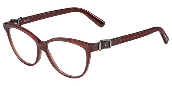 Eyeglasses 102 I3N By Jimmy Choo
