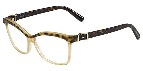 Eyeglasses 103 7YV By Jimmy Choo