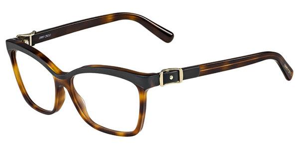 Eyeglasses 103 JN1 By Jimmy Choo