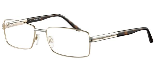 Eyeglasses 33055 007 By Jaguar