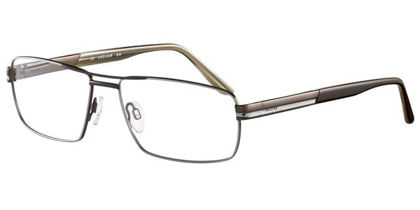 Eyeglasses 33056 777 By Jaguar