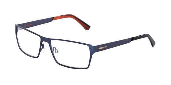 Eyeglasses 33802 844 By Jaguar