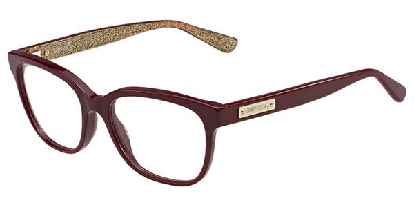 Eyeglasses 109 EMU By Jimmy Choo