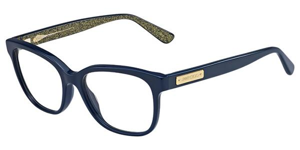 Eyeglasses 109 EN9 By Jimmy Choo