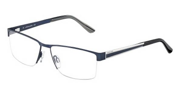 Eyeglasses 33062 310 By Jaguar