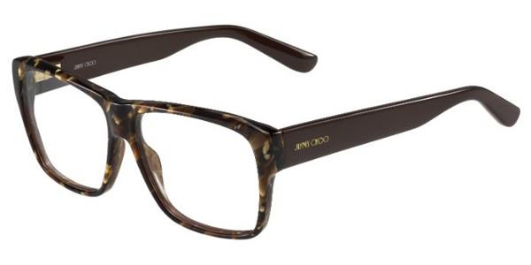 Eyeglasses 116 W03 By Jimmy Choo