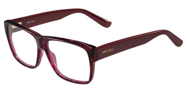 Eyeglasses 116 W11 By Jimmy Choo