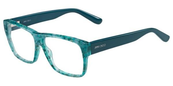 Eyeglasses 116 W12 By Jimmy Choo