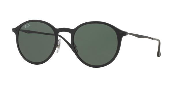 RB4224 Round Light Ray Sunglasses 601S71 By Ray Ban Tech