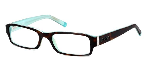 Eyeglasses DY4585B 3388 By DKNY