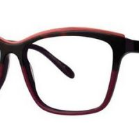 Eyeglasses ANTHEIA RASPBERRY By Vera Wang