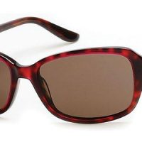 Sunglasses HD0303X 54E By Harley Davidson
