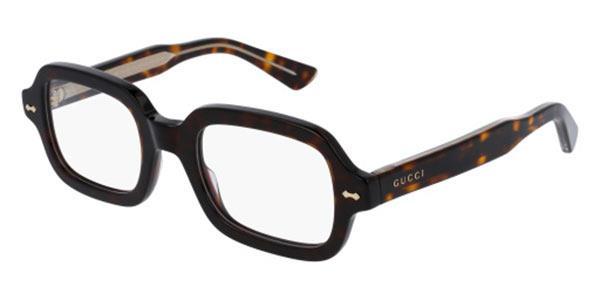 Eyeglasses GG0072O 002 By Gucci