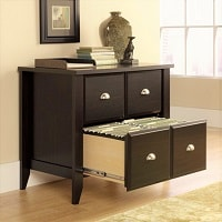 Filing Cabinets and Storage