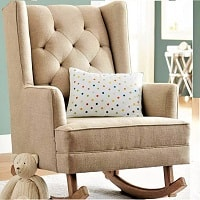 Nursery Armchairs