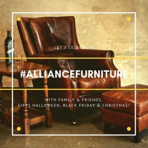Leather and Timber Lovers Get Ready for Alliance Furniture Proposed By AUShoppingHub
