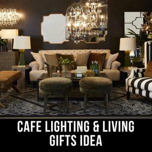If You Live In Australia You Are Eligible For These Incredible CAFE Lighting Furniture
