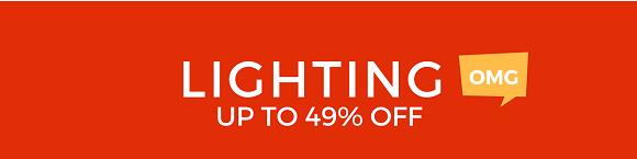 Buy Lighting Online Australia